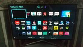 SAMSUNG 3D SMART TV 48INCH