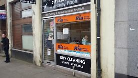 SHOP TO LET MEADOWBANK LONDON ROAD [SUIT ALL USES]