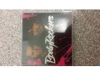 Body Rockers cd brand new