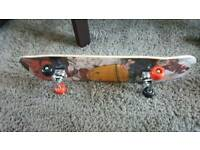 Boys skateboard for sale