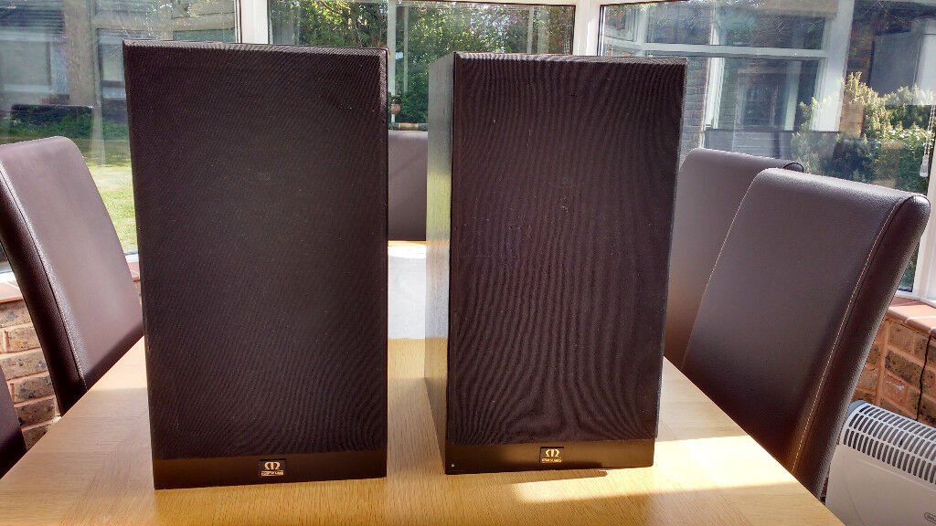 Monitor Audio R300 (Large) standmount speakers