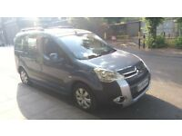 2009 Citroen Berlingo Multispace 1.6 HDI XTR Manual Top Of The Range!