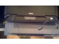 Dell 14.1 Inch Latitude D6xx Lcd Monitor