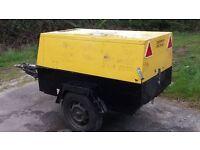 Compair Holman Compressor for sale