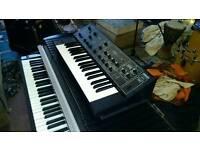 Yamaha CS-5 analogue monosynth - 1978