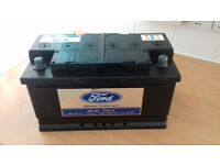 ORIGINAL FORD TRANSIT BATTERY