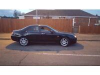 Mg zt cdti 2005 131 bhp its bmw engine
