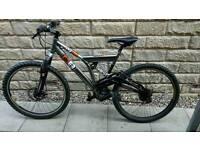 Diamondback Adult Mountain Bike
