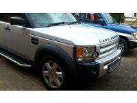 LAND ROVER DISCOVERY 3 HSE HSE V6 2.7