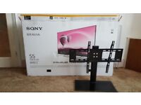 SONY BRAVIA 55-inch Smart ANDROID FULL HD 3D LED TV **BARGAIN**