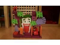 Imaginext DC Batman Joker House