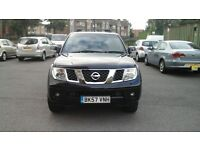 Nissan Pathfinder Aventura DCI for sale