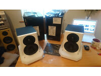 Dynaudio LYD - 5 Monitor speakers (pair) Brand new and unsused