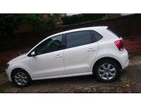 VW POLO 1.2L 5DOOR WITH BLUETOOTH