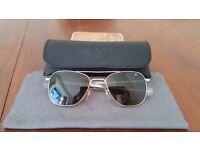 American Optical Original Pilot Sunglasses - £30