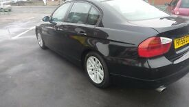 2006 BMW 320i se with service History and 12 Months MOT