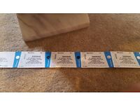 Glasgow Summer Sessions Weekend Ticket (Biffy Clyro & Noel Gallagher) (LOWER THAN FACE VALUE!!)