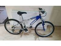 Fantastic 24inch mountain bike in good condition all fully working