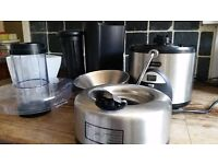 Jacobson Juicer in V Good Condition