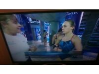 jvc lt-24c660 smart tv with freeview play