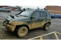 Suzuki grand vitara 2003