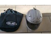 HJC Helmet - Good condition