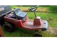looking a Murray 10/30 mower lawnmower cutting deck
