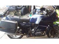 BMW R parts