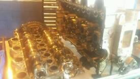 Dv6ted4 cylinder head