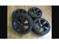 Audi Rotor Alloy Wheels 19""