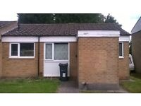 i bed bungalow in Billesley Birmingham for exchange with similar or flat in Leicester
