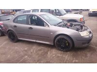 2004 SAAB 9-3 VECTOR 150 BHP, 2.0 PETROL, BREAKING FOR PARTS ONLY, POSTAGE AVAILABLE NATIONWIDE