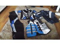 Jet ski suit