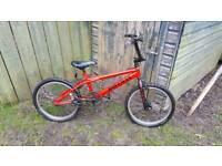 Hoffman bicycle