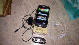 Samsung Galaxy ACE 4 Mobile Phone