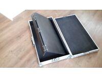 Flightcase Warehouse Professional Pedal Board case