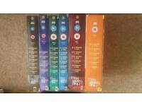One Tree Hill Series 1-6 boxset