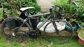 Ammaco xrs200 road racing bike