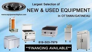 \\\\\NEW AND USED RESTAURANT EQUIPMENT/////