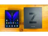 Samsung Galaxy Fold 2 unlocked like new