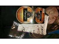 Adagio classic guitar strings
