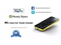 Cheapest mobile phone repair service in the UK, FREE DELIVERY
