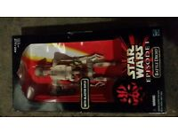 "Star Wars Episode 1 ""Battle Droid"""