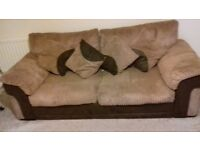 3-seater sofa in excellent condition