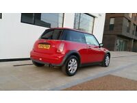 2002 │MINI Hatch 1.6 One 3dr│Auto │HPI CLEAR │SERVICE HISTORY