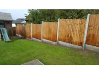 Local Fencing Contractor-wooden-wrought iron gates and fence-brick fence-installations and repairs