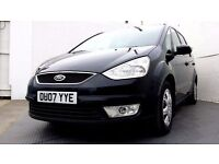 2007 | Ford Galaxy 2.0 LX | New Cambelt & Water pump | Manual | Petrol | 1 Year MOT |Service History