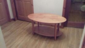 **NEXT **COFFEE TABLE £39.99