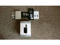 Smoke R80 Micro One with Micro TFV4