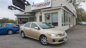2012 Toyota Corolla CE - LOW KM! HEATED SEATS! BLUETOOTH!